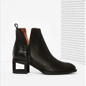 Jeffrey Campbell Boone Bootie